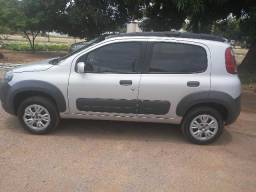 Vendo Uno Way completo - 2012
