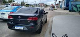 Fiat Siena 1.4 2012 gasolina, alcool e GNV