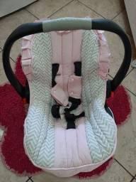 Bebê Conforto + Base Graco Click Connect