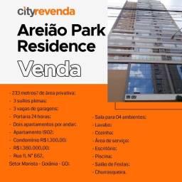 Areião Park Residence Cod. FLA012