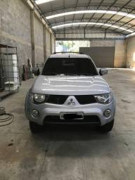 Caminhonete Mitsubishi L200 triton Diesel
