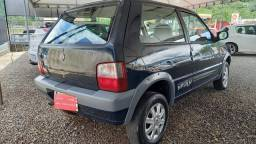 Fiat Uno Mille Way 2012 basico fone *