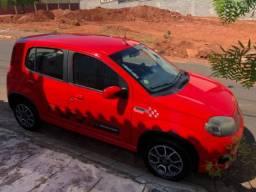 Fiat Uno Sporting 2012 Completo. Só venda