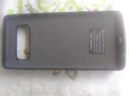 Carregador Samsung S10 plus
