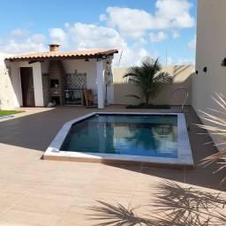 Praia do Francês Casa Duplex em condomínio