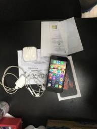 iPhone 6s na garantia