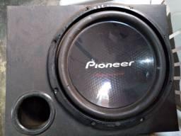 Vendo esse lindo som  Pioneer