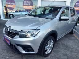 Renault Sandro Zen 1.6 AUT. 2020