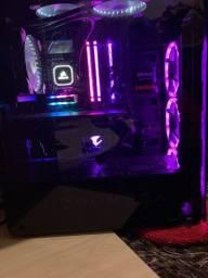 Pc Gamer full RGB