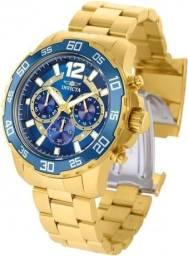 Relógio Invicta Masculio Pro Diver 22714 Original Importado dos EUA