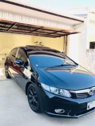 Honda Civic EXS C/Teto