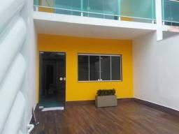 Casa 2 quartos com quintal - Pontal - Angra dos Reis - RJ
