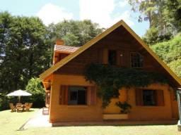 Investir ou morar-Casa de Veraneio-campos do jordao-Venha Fazer negocio!!