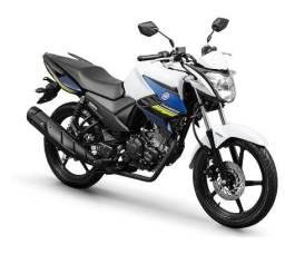 Yamaha Ys 150 Fazer UBS 20/21 -Entrada Facilitada no cartão +36X R$ 444,00