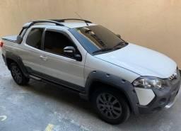 Fiat Strada 1.8 Flex 2018