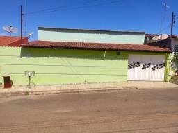 Ótima Oportunidade de Lote c/Duas Casas na Etapa B do Valparaíso I