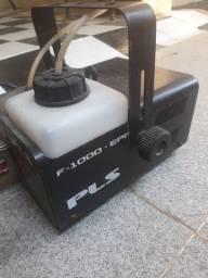 Máquina de fumaça PSL F-1000 sem disparador