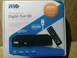 Conversor Digital Full HD