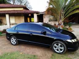 Honda Civic LXS altomatico