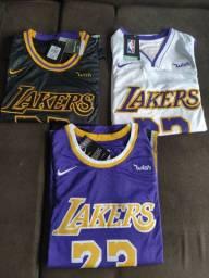 Camisa Basketball NBA