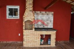 (SA 2876) Casa com suíte em Unamar, Condomínio Sol e mar. condomínio com segurança