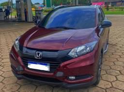 Honda HR-V 1.8 2016