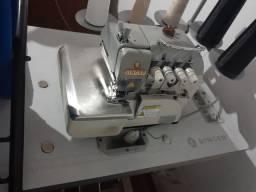 Máquinas de costura Singer