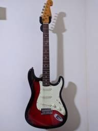 Guitarra Sx SST 62
