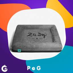 Caminha Logo Zee.Bed