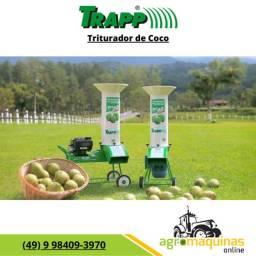 Promoção - Triturador de Coco - Enviamos para todo Brasil