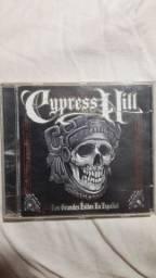 Cd Sypress hill