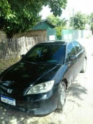 V/t Civic 2005