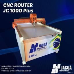 Cnc Router Jaguá Equipamentos