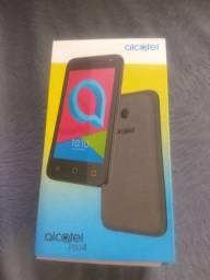 Celular Alcatel PIXI 4 - Na Caixa