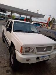 L200 GL Diesel 2004 Aceito financiamento