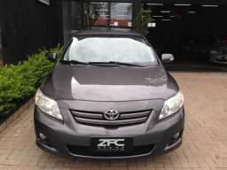 Toyota Corolla XEi 2.0 segunda dona. Excelente conservação