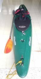Caiaque kayak esportivo Intruder (Brudden)