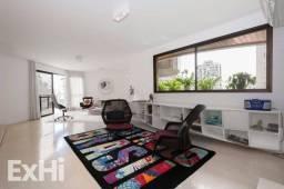 Título do anúncio: Apartamento, 260 m² - venda por R$ 6.200.000,00 ou aluguel por R$ 25.000,00/mês - Vila Nov