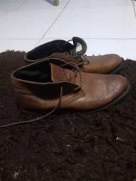 Título do anúncio: Sapato social  Timberland