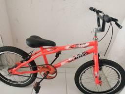 Vendo ou troco bicicleta nova por iphone