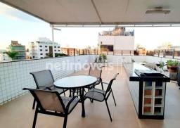 Apartamento à venda com 4 dormitórios em Liberdade, Belo horizonte cod:28882