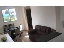 Apartamento à venda com 2 dormitórios em Dom aquino, Cuiaba cod:23182