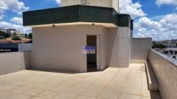 Título do anúncio: Cobertura para aluguel, 3 quartos, 1 suíte, 2 vagas, Barreiro - Belo Horizonte/MG
