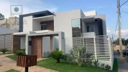 Sobrado com 3 suítes sendo 1 master, cozinha Gourmet e piscina à venda, 270 m² por R$ 850.