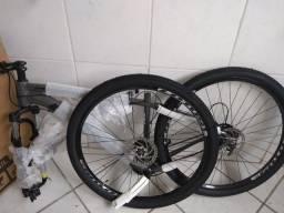 Bikes, Peças, Acessórios... atacado e varejo direto da fabrica...