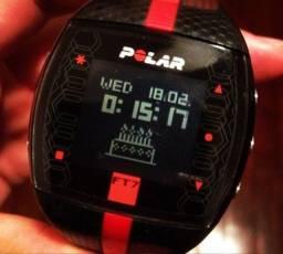 Monitor Cardíaco / Relógio Polar FT7