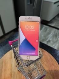 Título do anúncio: iPhone 8 plus semi-novo 64gb