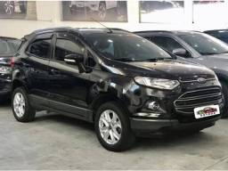 Ford EcoSport Ecosport Freestyle 1.6 16V (Flex)