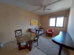 Apartamento para alugar com 1 dormitórios em Centro, Rio claro cod:6978