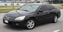 Accord Sedan LX 2.0 16V 150 156cv Aut.